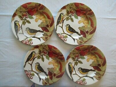 ROYAL STAFFORD DECOUPAGE Dinner Plate 8235723 , $29.99