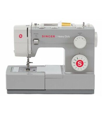 Singer 4411 Heavy Duty Strong Easy To Use Domestic Sewing Machine *Refurbished*