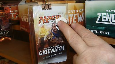 Oath of Gatewatch Booster x1 MTG New unopened MTG Magic the Gathering