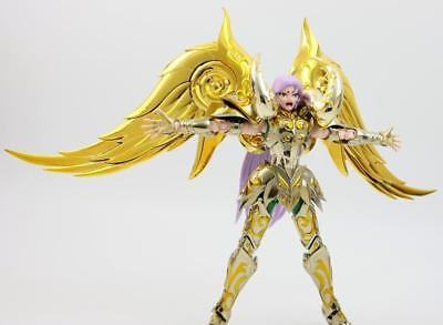 MC ST Saint Seiya Myth Cloth Soul of God SOG EX Aries Bélier Mu Figure Presale
