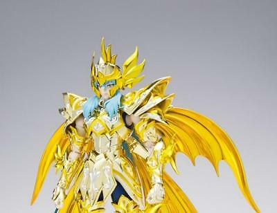 CS Model Saint Seiya Myth Cloth Soul of God EX Pisces Aphrodite Action Figure