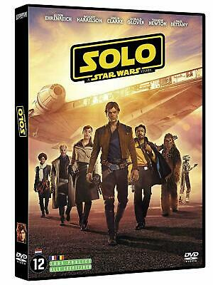 Solo : A Star Wars Story - Dvd Neuf Sous Cello