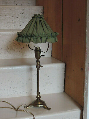 Lampe Moderniste Tripode Art Nouveau Antique Was Benson Table Lamp Arts Crafts