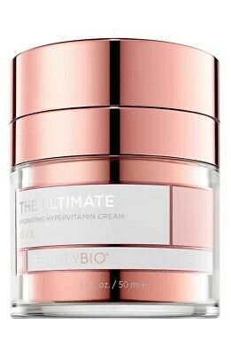 Beauty Bioscience The Ultimate Hydrating Cream 1.7 oz. - New in Box Sealed!