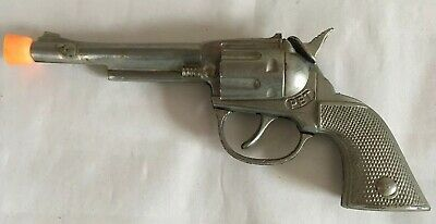 VINTAGE 50S - 60's TOY CAP GUN GRIPS Cowboy Western and More Toy