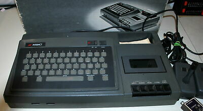 Rare Interact 8080 Computer-Game System Low S# 6457 Will Ship WorldWide)