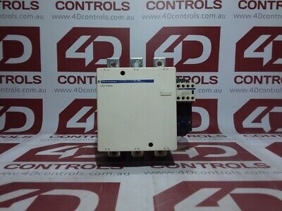 Telemecanique LC1F500-240V Contactor with 240V Coil - Used