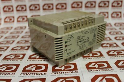 Omron S82K-10024 Power Supply - Used