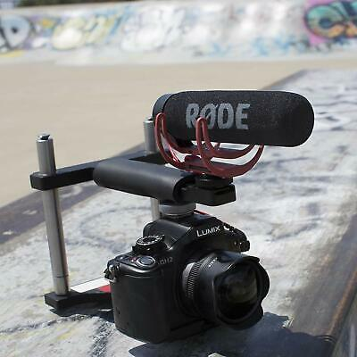 RodeLive video Microphone VideoMic GO On-Camera Light Weight -New Free Shipping