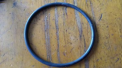 ID 138mm Cross section 3.55mm 1x seal NBR O-ring