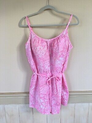 Vintage Catalina 1960s One-Piece Romper. Jackie O! Medium. Immaculate. RARE.