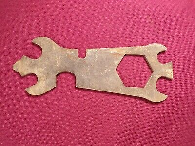 Antique Vintage Maytag Washing Machine Gas Hit and Miss Engine Farm Wrench