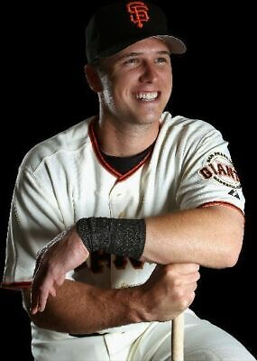 197905 Buster Posey Wall Print Poster CA