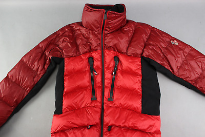 818ecc4d8 MONCLER GRENOBLE HINTERTUX Hooded Quilted-Down Bomber Jacket ...