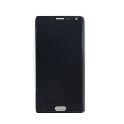 New OEM Samsung Galaxy Note Edge N915 LCD Screen Digitizer Assembly Black