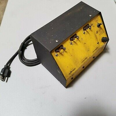 Control Chief 8010-7000 Battery Charger for Crane Remote Control