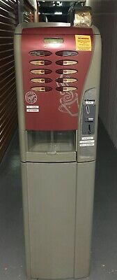 Saeco SG200 Coffee vending machine w coin mech in Good Condition