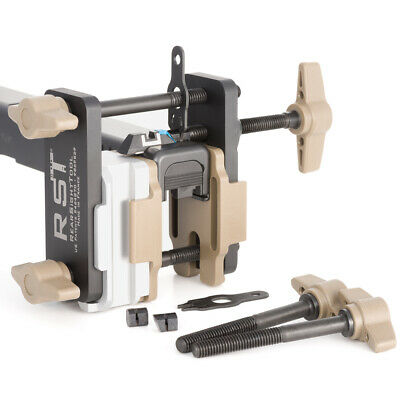 RST RearSightTool Gen 4 Universal Field Sight Pusher Outil pour Hausses