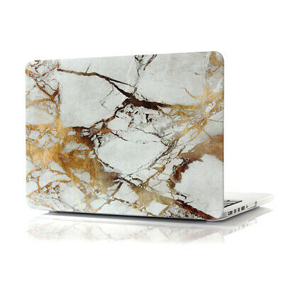 Coque Marbre Macbook Pro 13 A1706 A1708 2017 2016 Usb C