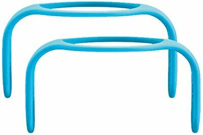 MAM Hold My Bottle Handles for Use with MAM Bottles and Trainer Bottle Blue