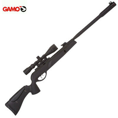 GAMO SHADOW WHISPER  177 Cal Thumbhole Stock Air Rifle Without Scope