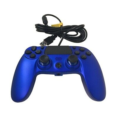 Two Dots Controller Pad Power 4 Evo Wired Blue