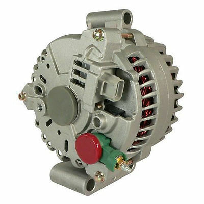 250 Amp High Output  Heavy Duty NEW Alternator Ford Super Duty Diesel Truck Van