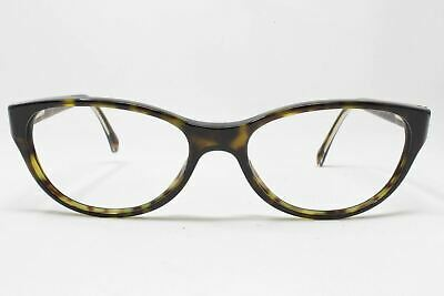 f4760875a941 NEW CHANEL 3355 1579 Tortoise Marble Eyeglasses Authentic Italy ...