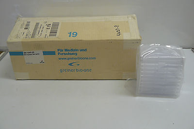 Greiner Bio-One Case Of 50 Br-1005-05 Microplates 384 Well New