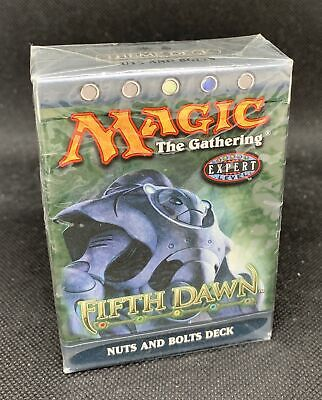 Fifth Dawn Booster Pack *Unopened* MTG