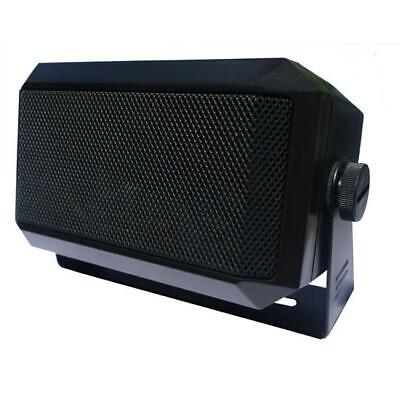Oricom SPE85 External UHF Speaker Suitable For Use With Mobile UHF 2-Way Radios