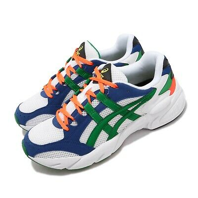ASICS MENS SHOES Kyoto Gel BND Birch & Black 1021A237