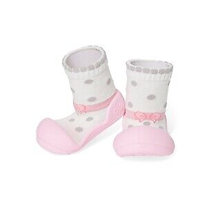 Attipas Ballet Baby Toddler Non Slip Sock Shoes