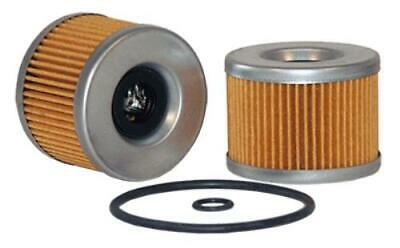 Pack of 1 WIX Filters 24940 Cartridge Fuel Metal Canister