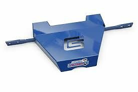 2005-2014 Shelby American Mustang Gt Transmission Cooler Scoop  Blue