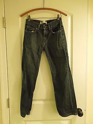 Levi's Levi Strauss & Co 550 Boys' Jeans Children's Clothes Size 12 Regular 2