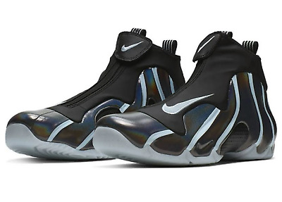 Nike Air Flightposite # AO9378 001 Topaz Mist Men SZ 7.5 - 13