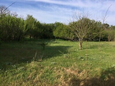 Bulgaria for sale info land 16 km to the sea pay monthly 50 pounds per month