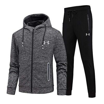 Under Armour Hommes Survêtement Running Sweat à capuche  Gametime Training Suits