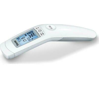 Beurer Medical Non Contact Clinical Baby Toddler Thermometer Digital Forehead