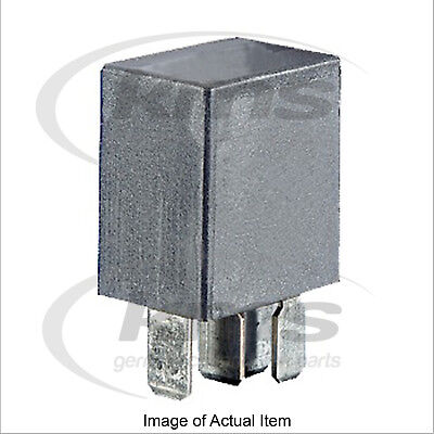 New Genuine HELLA Main Current Relay 4RC 933 364-027 Top German Quality
