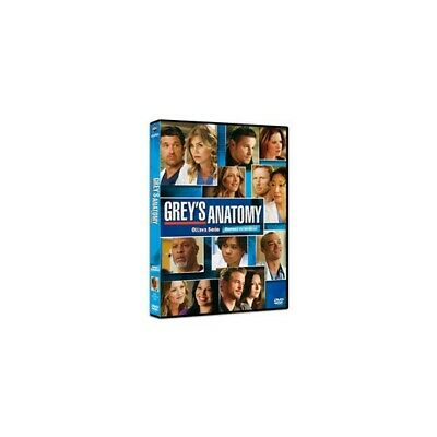 Greys Anatomy - Stagione 8 DVD