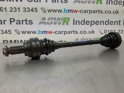 BMW E90 3 SERIES N/S/R Drive Shaft 33217561783
