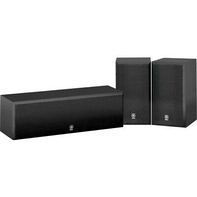 NS-P60 2 Way Centre and Bookshelf Speaker Yamaha
