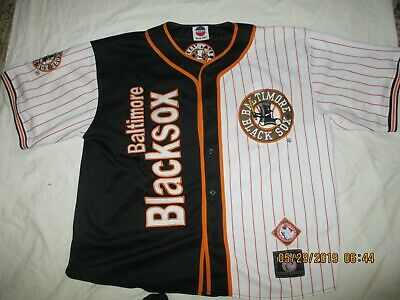 c9351ded Baltimore Black Sox. Negro League Baseball Museum Jersey & shorts,Men , 3XL