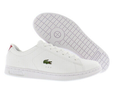 Lacoste Carnaby Evo Nt Casual Men's Shoes Size 3.5