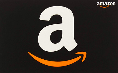 $1 to $100 Amazon Gift Card! Mailed to your Address! USA! FAST SHIPPING! ⭐⭐⭐⭐⭐