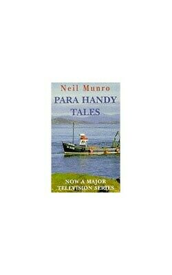 Para Handy Tales by Munro, Neil 0330022776 FREE Shipping