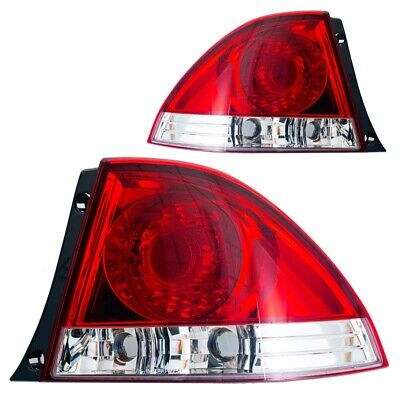 Lexus/Toyota - IS200/Altezza (98-05) Tail Lights (Pair) -