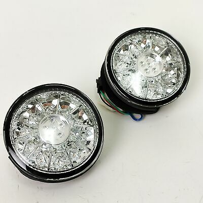 Lexus/Toyota - IS200/Altezza (98-05) LED Boot/Trunk Lights (Pair) -